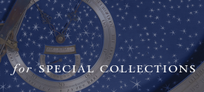 New Research Account Service at 3 Special Collections Libraries
