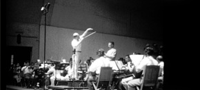 Eugene Ormandy Home Movies Debut on Streaming Video