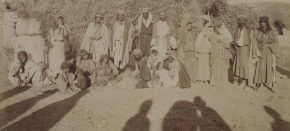 Penn Libraries Announces Online Release of Holy LandCollections