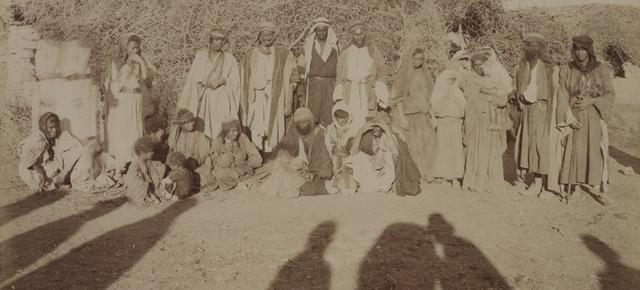 fiorillo-bedouins