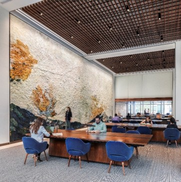 Van Pelt Library Study Rooms