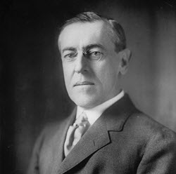 Papers of Woodrow Wilson Digital Edition