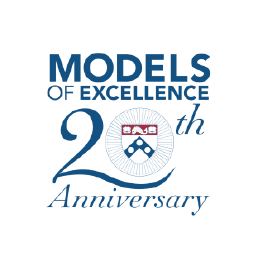 Congratulations to Varvara Kountouzi and Lapis Cohen on Receiving Honorable Mention Recognition in the 2019 Models of Excellence ProgramAwards