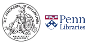 Penn Libraries and the Athenaeum of Philadelphia Announce a Transformative Integration Agreement