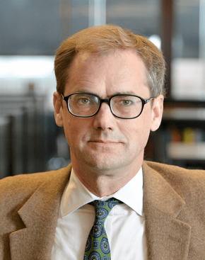 Manuscript Scholar and Open Data Advocate Dr. William Noel Appointed to Associate Vice Provost for External Partnerships at the PennLibraries