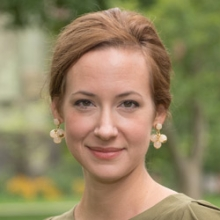 Associate University Librarian for Collections Brigitte Burris to Join Project MUSE AdvisoryBoard