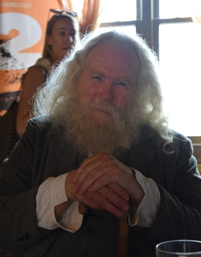Whitman at 200's Look-alike Contest Draws Multitudes to Philadelphia BrewingCompany