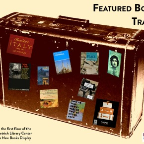 Featured Books Display:Travel