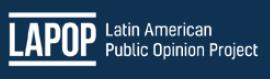 LAPOP : Latin American public opinion polldatasets