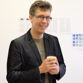 Research Tea: KonradKording
