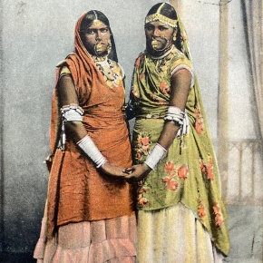 Diversity in the Stacks: Indo-Caribbean Identity